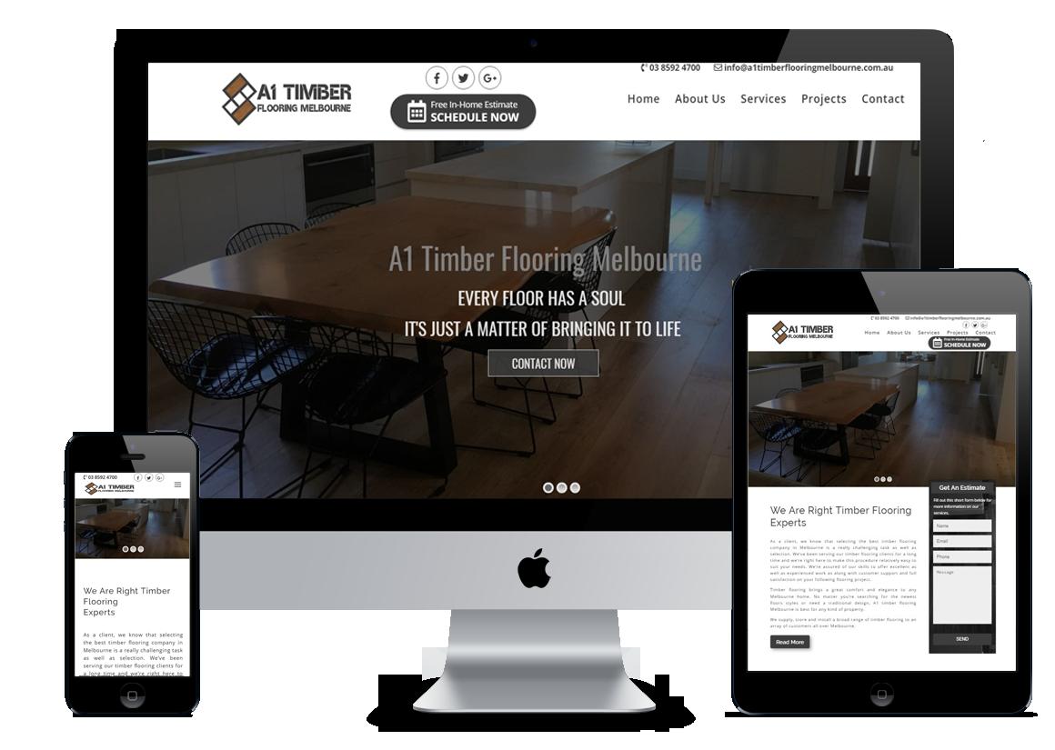 timber portfolio